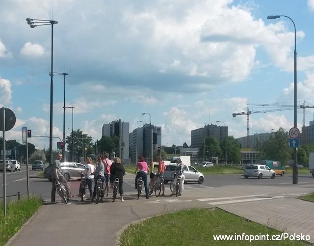 Muzeum projet na kole
