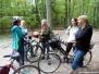 Les Kabatsky na kolech